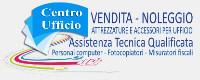 Centro Ufficio Fotocopiatori Toner PC e accessori